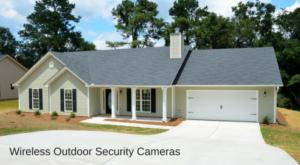Best wireless outdoor security cameras