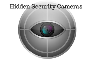 Hidden Home Security Camera Reviews
