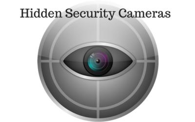 Hidden Home Security Camera Reviews