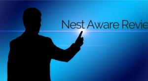 Nest aware